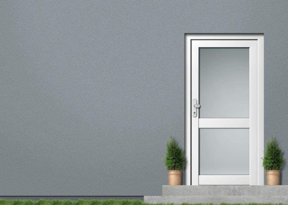 Fenster und Türen - Bader Montageservice