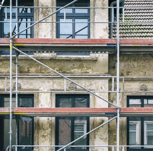 Fenster + Türen - Bader Montageservice